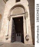 Bari  Apulia  Italy  February...