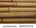 Natural Bamboo Wood Texture....