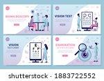 ophthalmology flat app web site ...