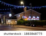 Chatteris  Cambridgeshire  Uk   ...