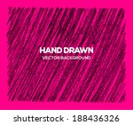 abstract background. instant... | Shutterstock .eps vector #188436326
