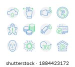 Line Icons Set. Included Icon...