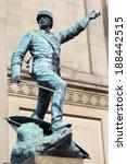 Statue Of Major General William ...