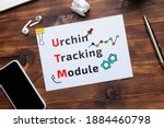 Small photo of UTM - Urchin Tracking Module. Specialized parameter in the URL.