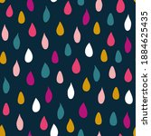 Seamless Vector Repeat Pattern...
