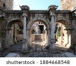 Antalya  Turkey  December 1 ...