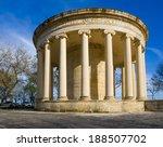The Maitland Rotunda In Kerkyr...