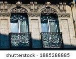 reims france september 15  2020 ... | Shutterstock . vector #1885288885