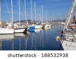 lavagna  italy april 20  2014 ... | Shutterstock . vector #188532938