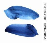 abstract blue texture... | Shutterstock .eps vector #1885433518