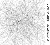 neural connections. artificial...   Shutterstock .eps vector #1885704655