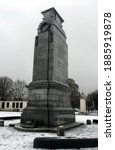 The Cenotaph In Middlesbrough...