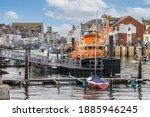 Royal National Lifeboat  Rnlb ...