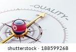 north korea high resolution... | Shutterstock . vector #188599268