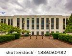 Oregon Public Service Building...