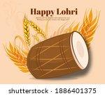 vector illustration of happy... | Shutterstock .eps vector #1886401375