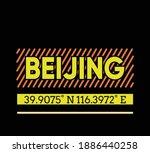 vector graphic of lettering...   Shutterstock .eps vector #1886440258