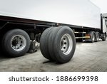 Trailer Truck Maintenace And...