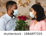 Dating During Pandemic. African ...