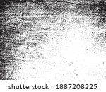 black and white grunge.... | Shutterstock .eps vector #1887208225
