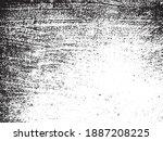 black and white grunge.... | Shutterstock .eps vector #1887208225