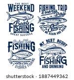 Weekend Fishing Hobby Trip T...