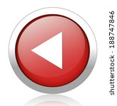 media player button | Shutterstock .eps vector #188747846