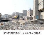 Karachi  Pakistan   Jan 05 ...