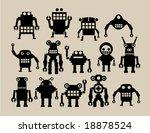 a team of robots 2