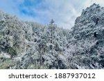 Yilan taiwan   jan012021   snow ...