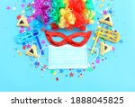 Carnival  Party And Purim...