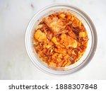 Nam Phrik  Salmon Crispy  Spicy ...