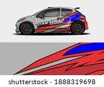 car graphic background vector....   Shutterstock .eps vector #1888319698