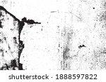 vector monochome texture old... | Shutterstock .eps vector #1888597822