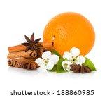 Stick Cinnamon  Anise Star ...