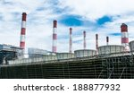 electricity power plant | Shutterstock . vector #188877932