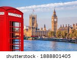 London Symbols With Big Ben ...