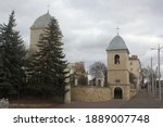 Small photo of The Orthodox Church in Renascence, XVI century, Western Ukraine
