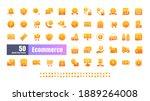 64x64 pixel perfect of... | Shutterstock .eps vector #1889264008