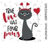 True Love Has Four Paws   Cute...