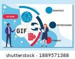 vector website design template ....   Shutterstock .eps vector #1889571388
