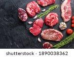 Alternative Raw Beef Steak Cuts ...