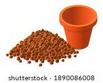 isometric vector illustration... | Shutterstock .eps vector #1890086008