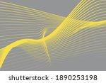 templates for design flyers.... | Shutterstock .eps vector #1890253198
