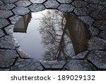 poetry of city   Shutterstock . vector #189029132