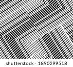 Line Art Optical Art....