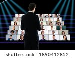 Corporate Entrepreneur Speech...
