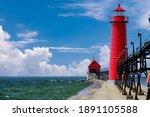 Grand Haven South Pierhead...