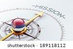 serbia high resolution mission... | Shutterstock . vector #189118112