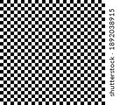 Seamless Square Pattern And...